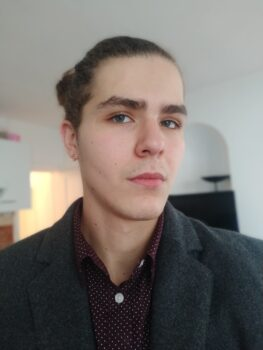 jeune homme soumis de Paris pour decouverte sm